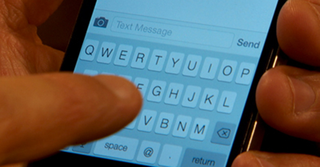 how to read your t mobile text messages online
