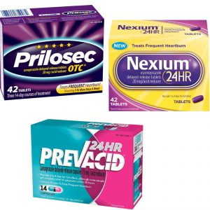 Proton Pump Inhibitor Ppi Claims Granted Multidistrict
